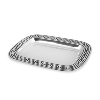 Wilton Armetale Rectangular Tray
