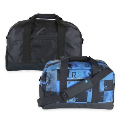 Quiksilver Medium Shelter Duffle Bag in Hawaiian