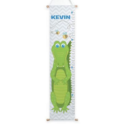 Sweet Alligator Growth Chart