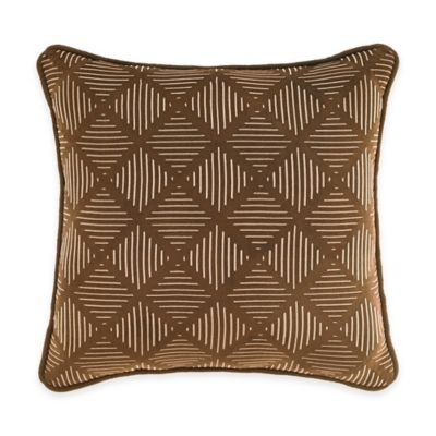 Croscill® Salida Reversible Fashion Throw Pillow