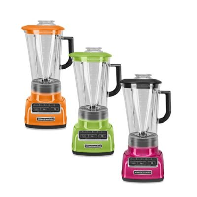 KitchenAid® 5-Speed Diamond Blender in Cobalt Blue