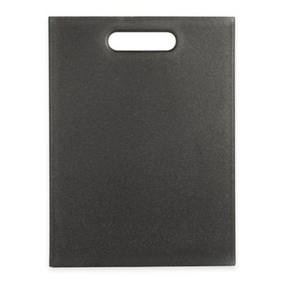 EcoSmart by Architec® 12-Inch x 17-Inch Polyglass™ Cutting Board