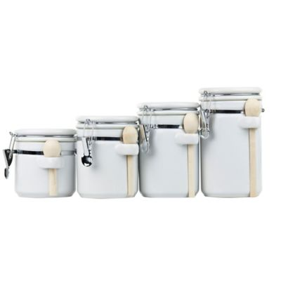 Ceramic Food Storage Set