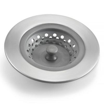 Polder® Pop-Up Sink Strainer/Stopper