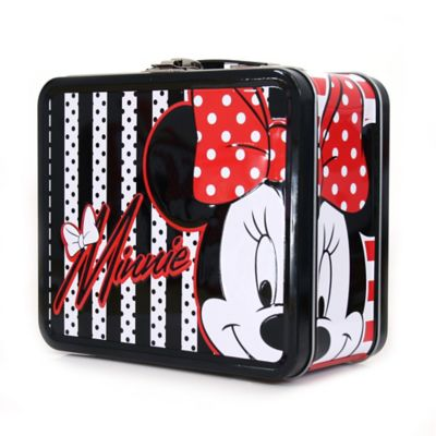 Disney® Minnie Mouse Tin Lunch Box