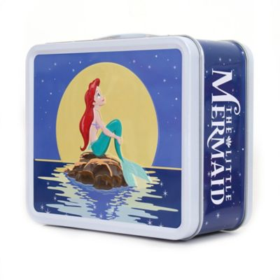 "Disney® ""The Little Mermaid"" Tin Lunch Box"