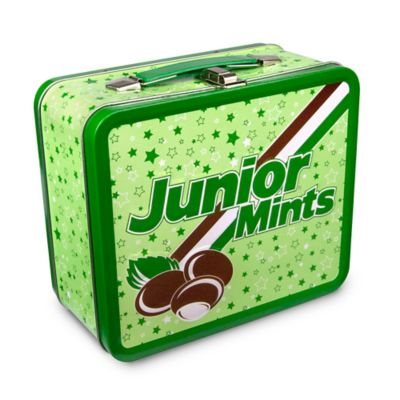 Junior Mints Stars and Stripes Lunch Box