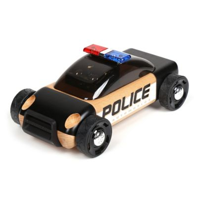 Automoblox Originals S9 Police Car