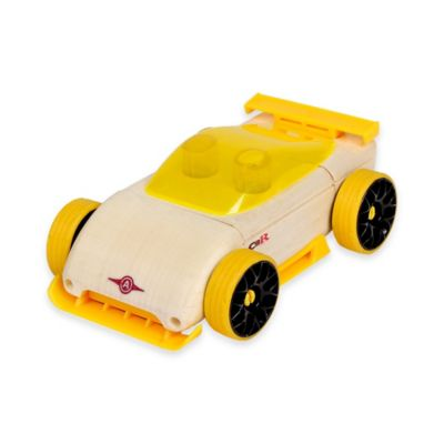 Automoblox 2012 Mini C9-R Sports Car