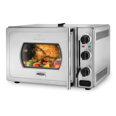 Wolfgang Puck™ Pressure Oven™ with Rotisseries