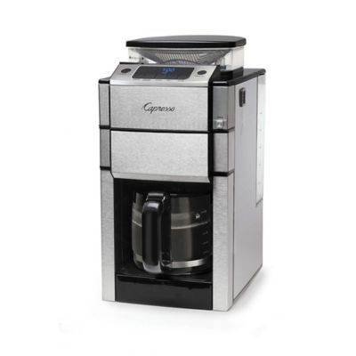 Jura® Capresso® Coffee TEAM PRO 12-Cup Coffee Maker in Stainless Steel