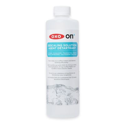 OXO On 14 oz. Descaling Solution