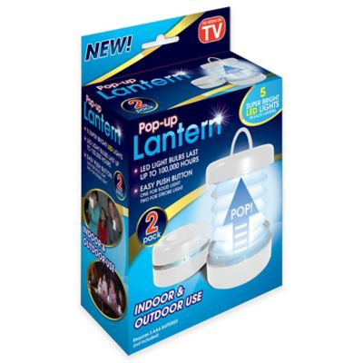 Buy Battery Lanterns From Bed Bath Amp Beyond