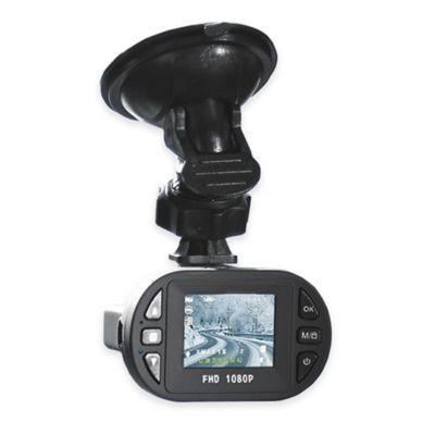 Smart Gear STG-6161-BB Dashboard Camera