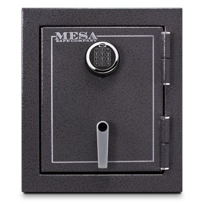 Mesa Safe Company MBF1512E Burglary & Fire Safe with Electronic Lock