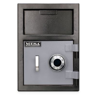 MFL2014C Depository Safe with Combination Lock