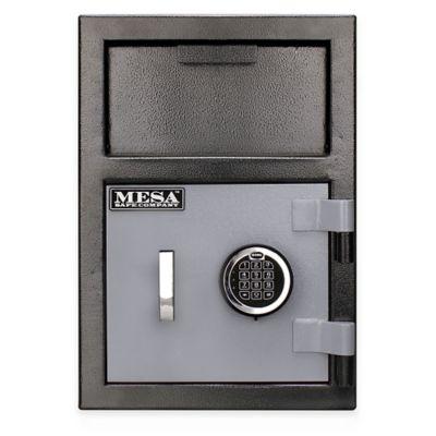 Mesa Safe Company Steel MFL2014E Depository Safe