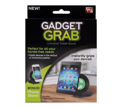 Gadget Grab Universal Tablet Stand