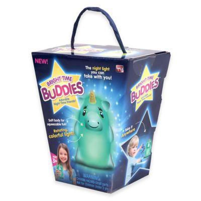 Bright Time Buddies® Night Time Friends Unicorn