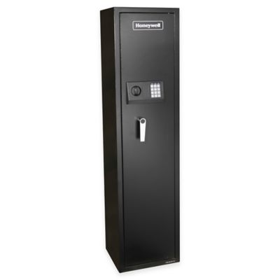 Honeywell 5311 Executive Gun Safe in Black