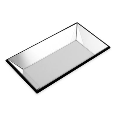 Clear Jewelry Tray