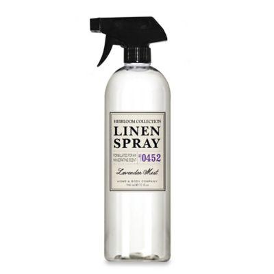 Heirloom Collection 32 oz. Lavender Mist Linen Spray
