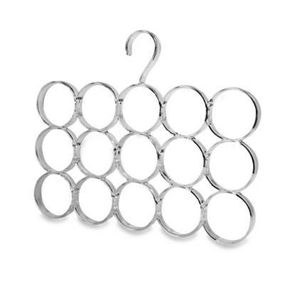 15-Loop Accessory Hanger