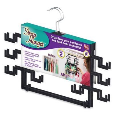 Strap Hanger™ Organizer (Set of 2)