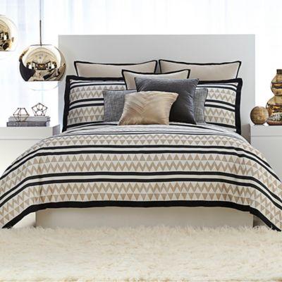 Vince Camuto® Toas King Comforter Set