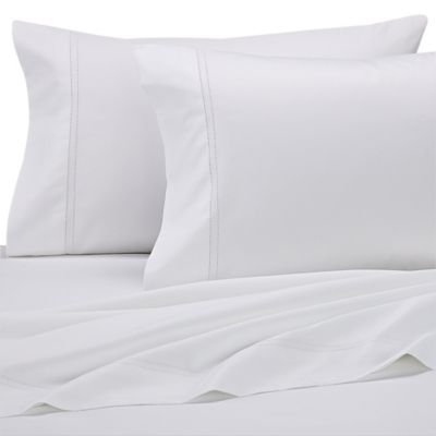 Wamsutta® Dream Zone® 750-Thread-Count King Pillowcases in White (Set of 2)