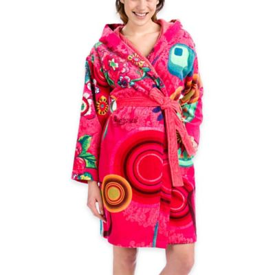 Absorbant Bath Robe's