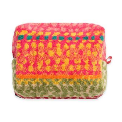 Desigual® Lollipop Terry Cloth Bath Bag