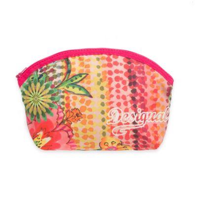Desigual® Lollipop Toiletry Bag