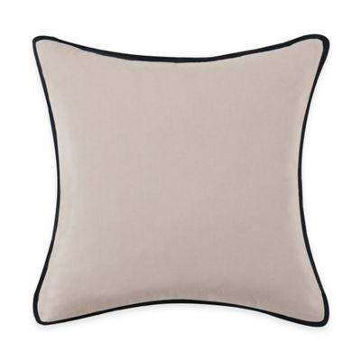 Khaki Throw Pillows