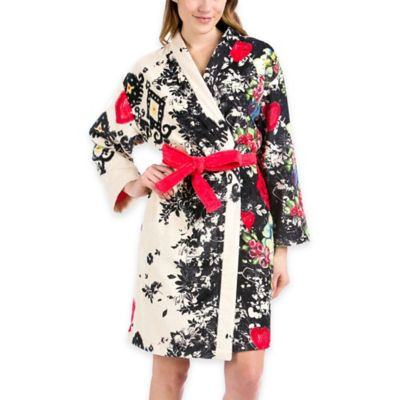 Desigual® Lovely Garden Small Bath Robe