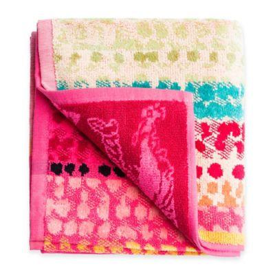 Desigual® Lollipop Mini Towel