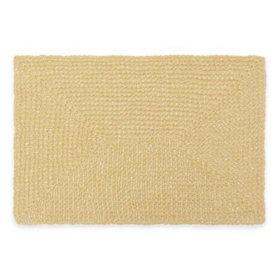 B. Smith Carta Woven Placemat in Natural