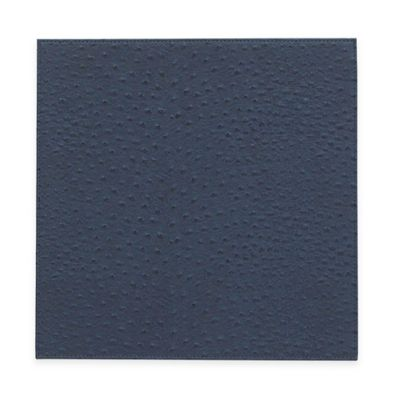 Kenneth Cole Reaction Home Orchard Placemat in Navy