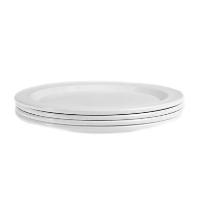 Scratch Resistant Dinner Plate