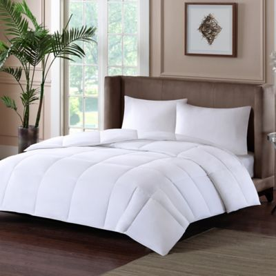 Sleep Philosophy Level 1 Warm Down Alternative Twin Comforter with 3M Thinsulate