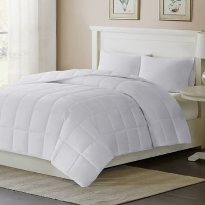 Sleep Philosophy Level 2 Warmer Down Alternative Twin Comforter with 3M Thinsulate