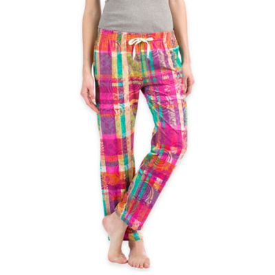 Desigual® Happy Blossom Squares Large/Extra Large Sleep Pant
