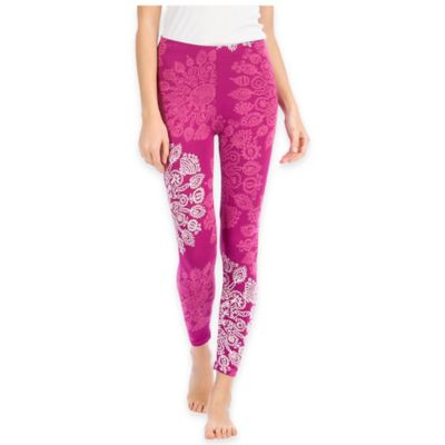 Desigual® Happy Blossom Small/Medium Lounge Legging