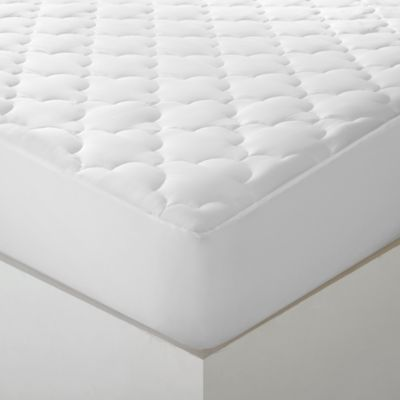 Sleep Philosophy Wonder Wool Twin Mattress Pad
