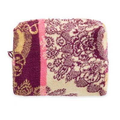Desigual® Happy Blossom Terry Bath Bag