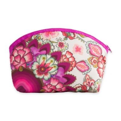 Desigual® Happy Blossom Toiletry Bag