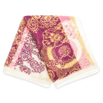 Desigual® Happy Blossom Mini Towel