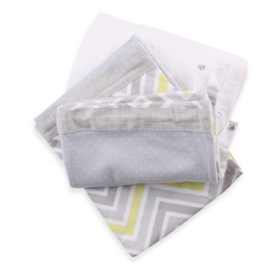 Minene Crib Open Stock Bedding