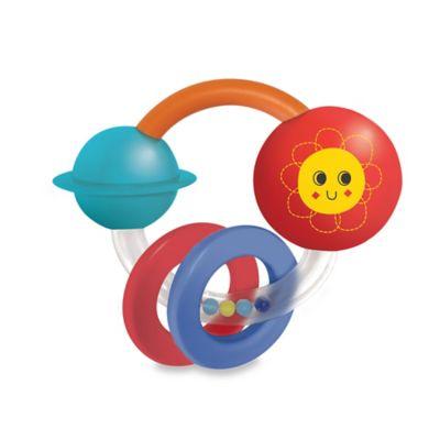 Manhattan Toy® Lil Explorers Flowerific Fun Rattle