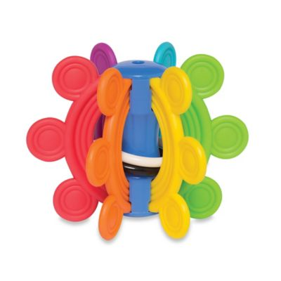 Manhattan Toy® Lil Explorers Planet Teething Toy